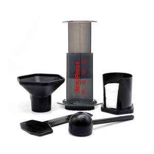 Kit Aeropress Coffee Maker