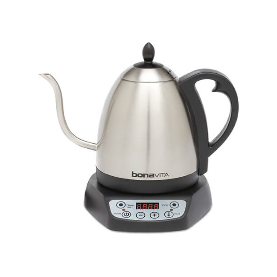bonavita 1.2l electrique temperature variable