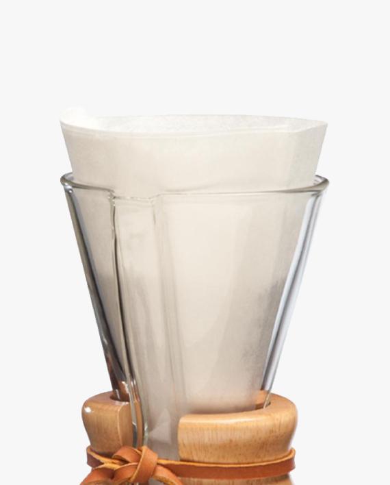 Filtres Chemex - 3 Tasses