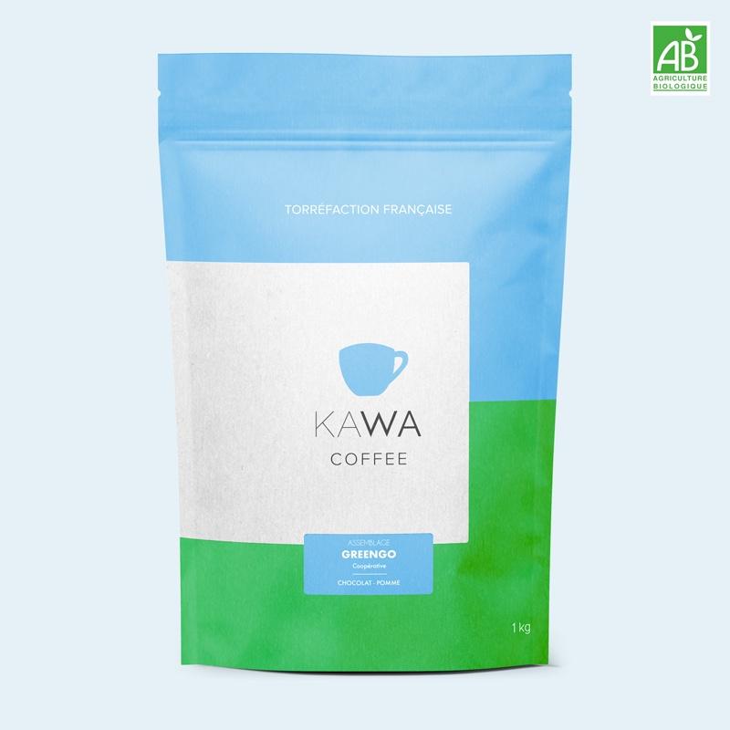 cover greengo bio café kawa