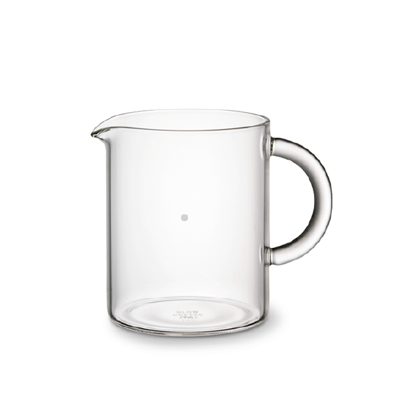 Carafe JUG Slow Coffee