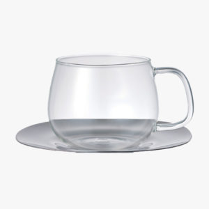 kinto tasse unitea verre pour thé ou café