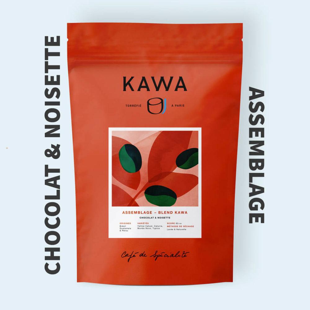 Blend Kawa
