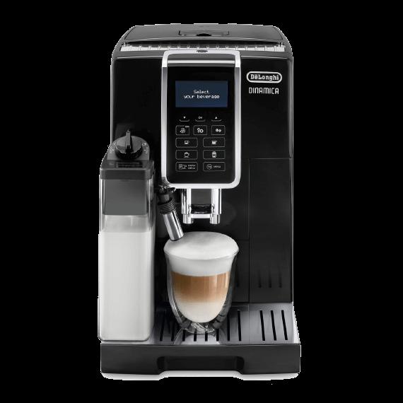delonghi feb3575 machine a café kawa