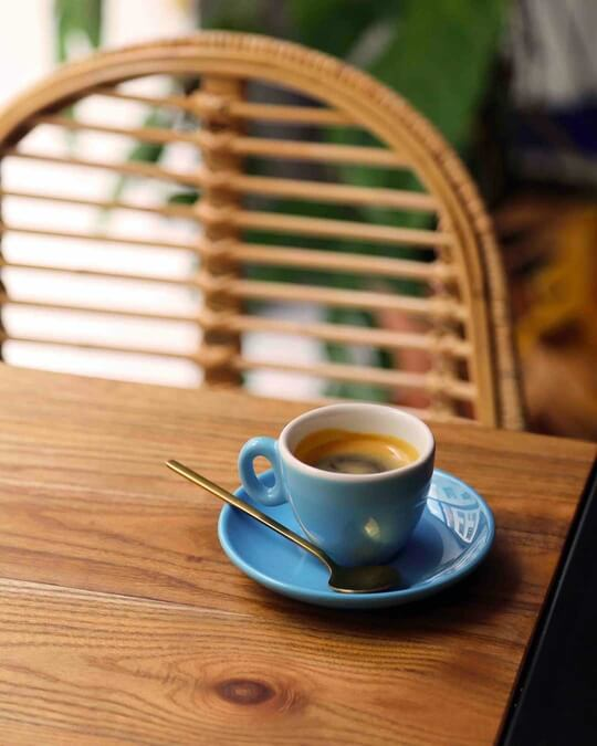 Cafés pour espresso