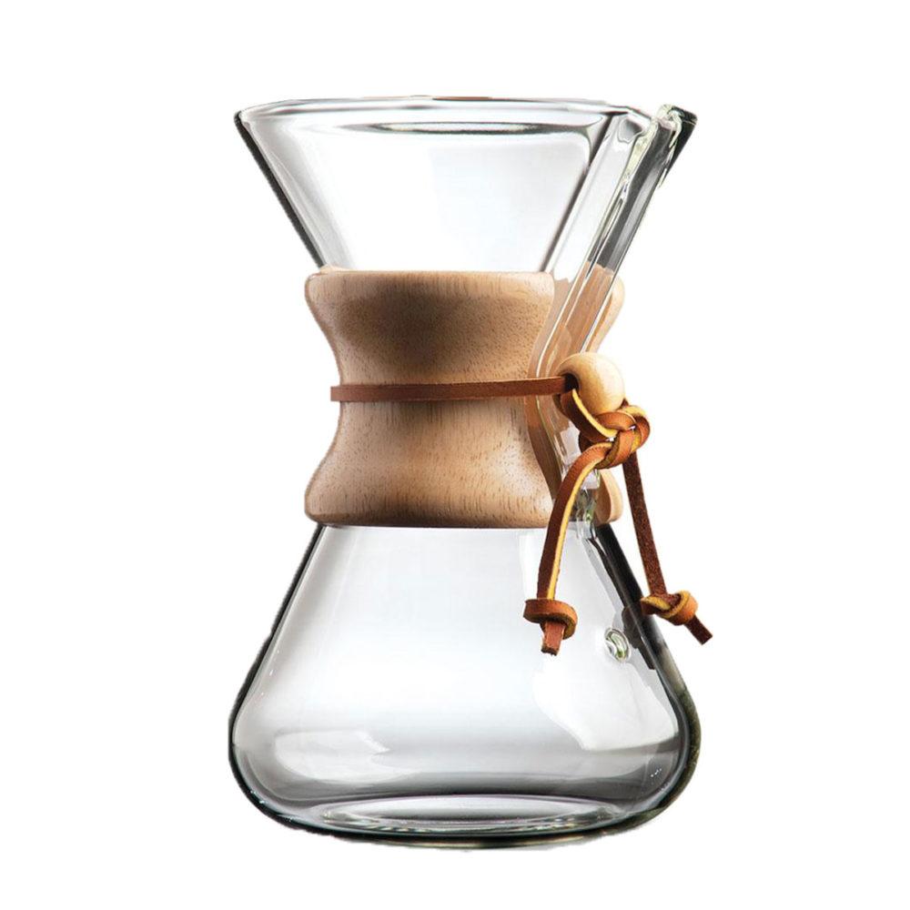 Cafetière Chemex - 6 tasses